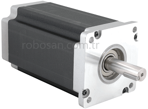 SY110STH99 11,5NM STEP MOTOR
